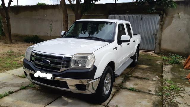 Ford ranger xlt diesel 4x4