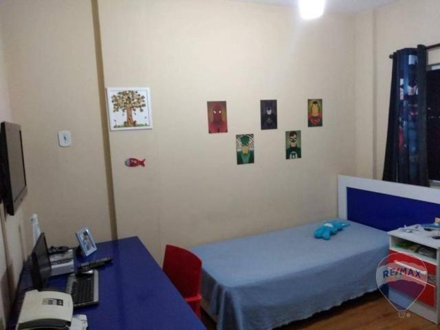 Excelente apartamento 3Q, bairro Estação, São pedro da aldeia, RJ - Foto 10