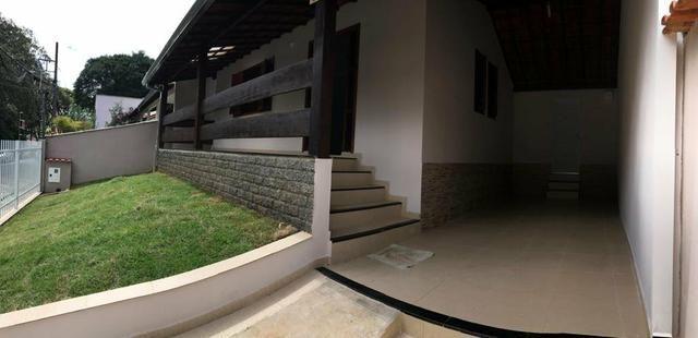 Casa 3 quartos - 2 suítes - Bairro Novo Horizonte - Varginha MG