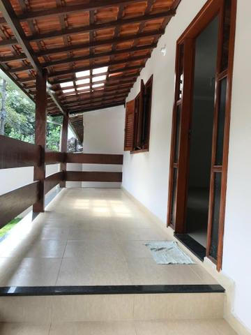 Casa 3 quartos - 2 suítes - Bairro Novo Horizonte - Varginha MG - Foto 2