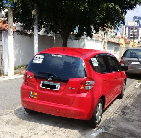 Honda Fit LXL Flex, Ano de fabricação 2010 e ano modelo 2011 - Foto 6