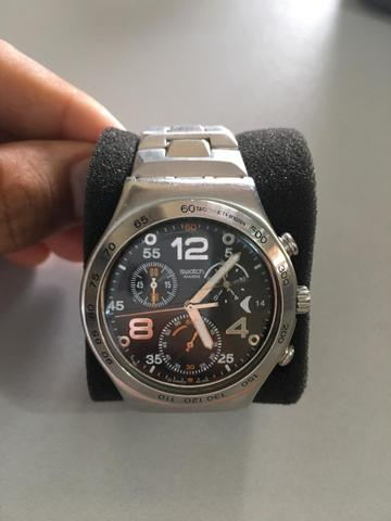 Vende se relógio Swatch