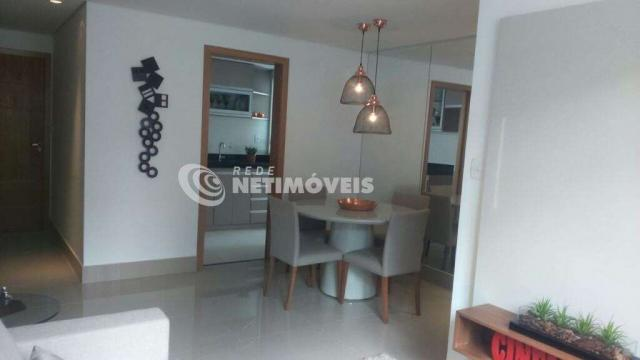 Apartamento à venda com 3 dormitórios em Sagrada família, Belo horizonte cod:578091