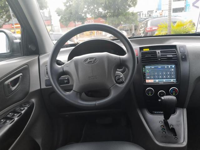 Hyundai Tucson 2.0 16v Aut - Foto 5