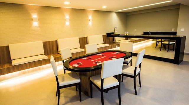 Apartamento Duplex 142m2 3Q st Oeste/lindo/vista perfeita/25a/aceita permuta menor Valor - Foto 7