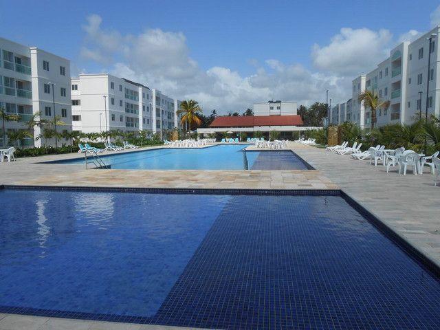 Apartamento Porto de Galinhas temporada - Foto 9