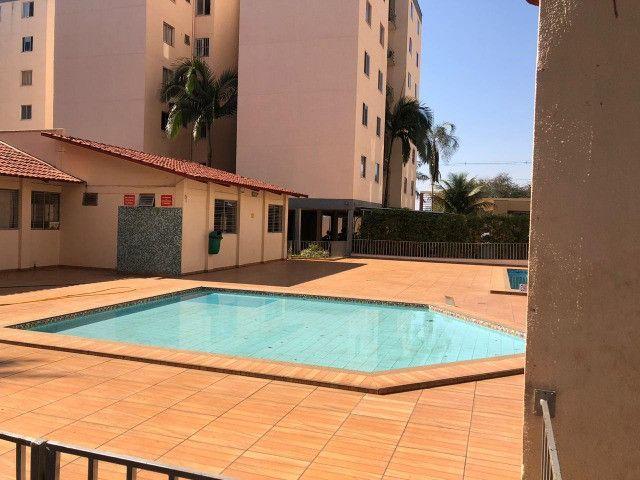 Residencial Parque Oeste - Apartamento 3 quartos sendo uma suíte - Foto 5