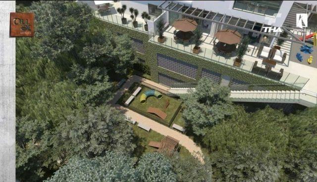 Apartamentos a partir de 127m² à venda - Mercês - Curitba - Foto 6