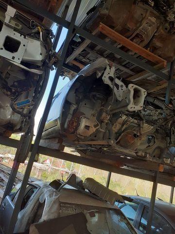 Sucata Nissan Livina 1.8 2012 automática  - Foto 2