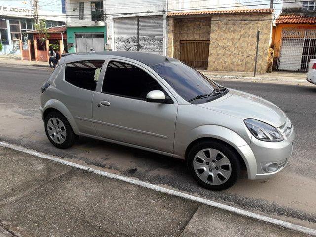 VENDO Ford Ka 1.6 completo zap * - Foto 4