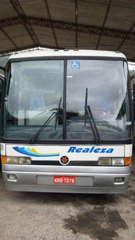 Ônibus Marcopolo Viaggio, Scania K113, 1998