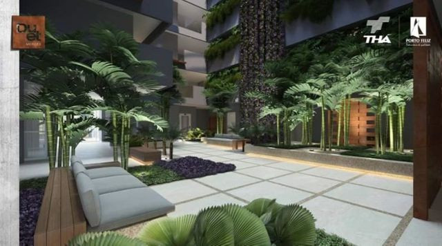 Apartamentos a partir de 127m² à venda - Mercês - Curitba - Foto 3
