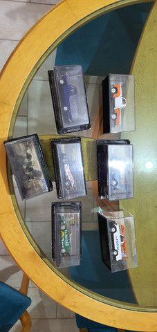 Carros em miniatura - Foto 5