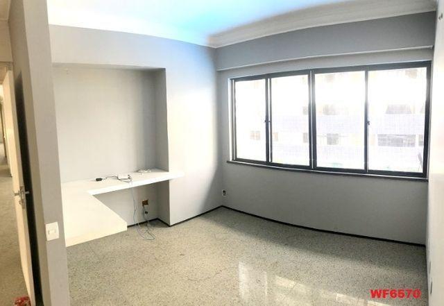 Edifício Búzius, apartamento com 4 quartos, gabinete, estar íntimo, 4 vagas - Foto 11