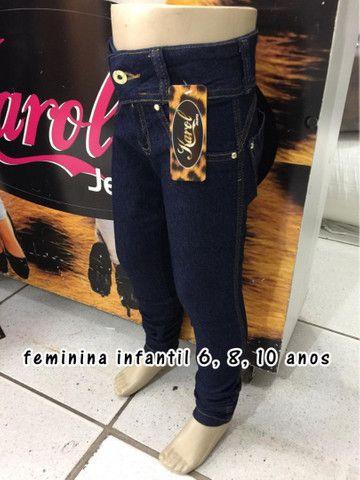 ? jeans - Foto 4