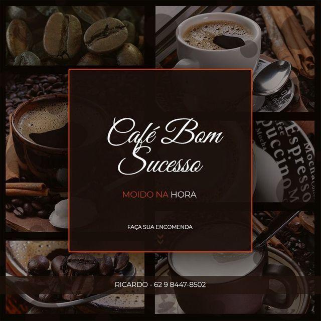 Café Bom Sucesso