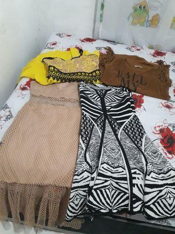 Vendo lote de roupas - Foto 2