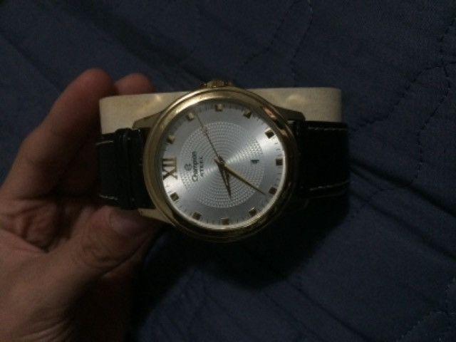 Vendo relógio champion