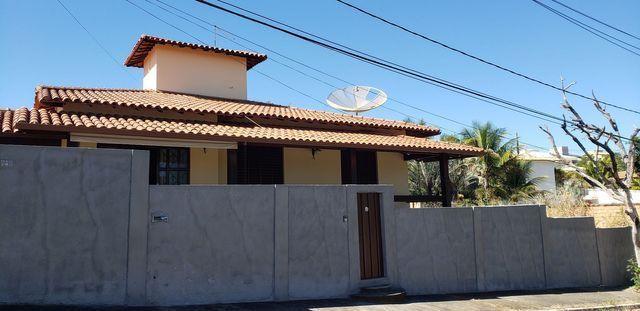Casa em Lagoa Santa Bairro Joá