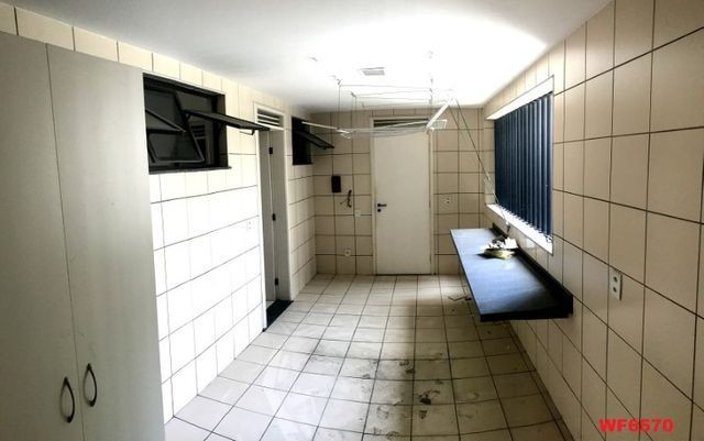 Edifício Búzius, apartamento com 4 quartos, gabinete, estar íntimo, 4 vagas - Foto 6