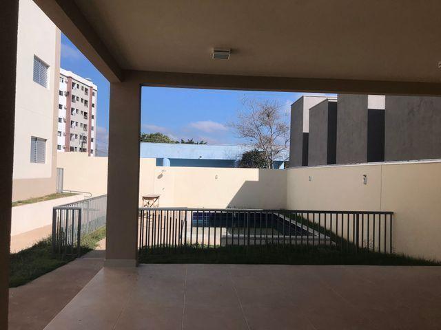 Edifício jardim das torres ( bairro jardim mariana atrás do hospital santa rosa) - Foto 5