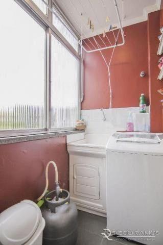 Apartamento à venda com 2 dormitórios em Rio branco, Porto alegre cod:5174 - Foto 8