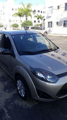 Vendo Ford Fiesta. - Foto 11