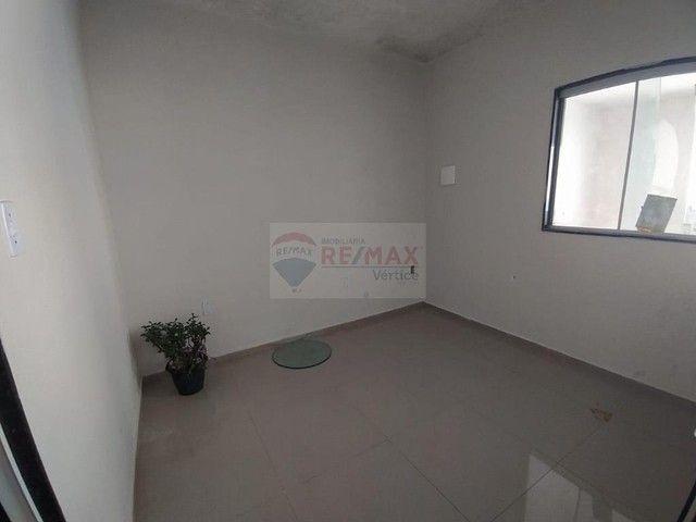 Galpão para alugar, 180 m² por R$ 950,00/mês - Heliópolis - Garanhuns/PE - Foto 2