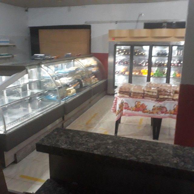 Vende uma padaria em trindade  - Foto 5