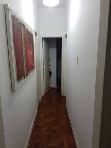 Apartamento para aluguel possui 90 metros quadrados com 2 quartos - Foto 15
