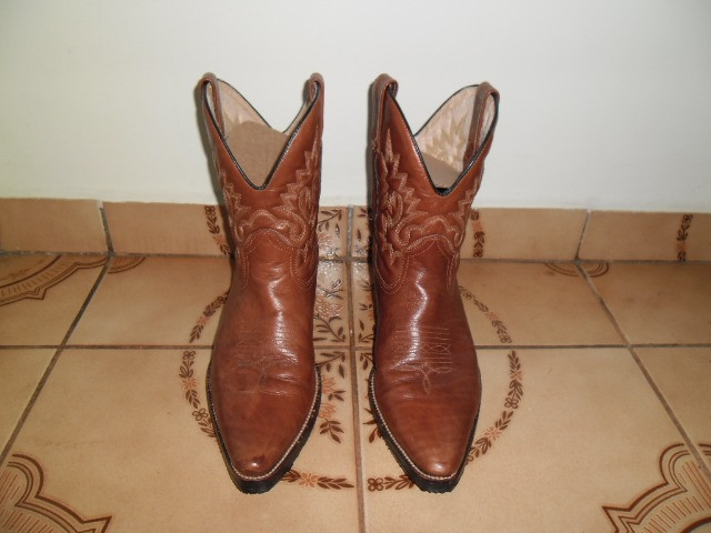 Botas masculina - Foto 4