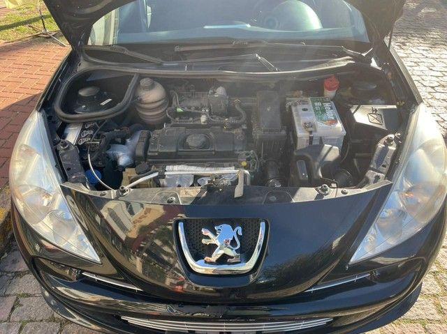 Peugeot 207 1.4 2012 - Foto 9