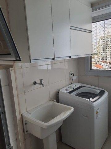 Apartamento próximo Auxiliadora 3 qts/suite - Foto 5
