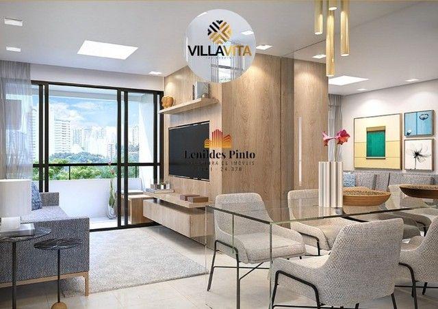 Apartamento com 2/4, 53m², varanda e 1 vaga na Vila Laura - | Villa Vita | VV003