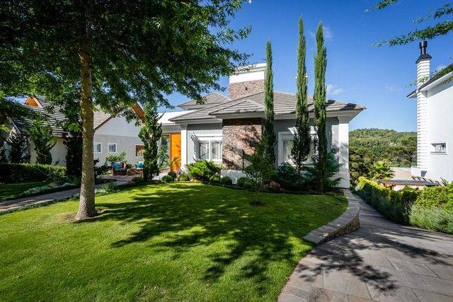 Casa de condomínio à venda com 3 dormitórios em Condominio alphaville, Gramado cod:9937109 - Foto 19