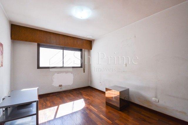 Vende-se ou aluga-se amplo apartamento em Moema pássaros - Foto 15