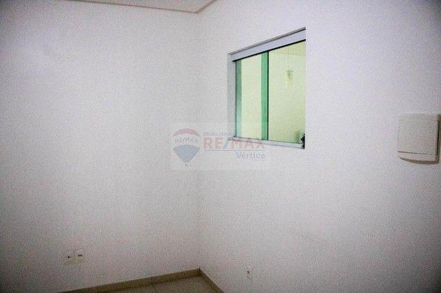 Sala para alugar, 16 m² por R$ 900,00/mês - Heliópolis - Garanhuns/PE - Foto 9