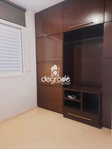 Apartamento para alugar com 4 dormitórios em Planalto paulista, São paulo cod:110 - Foto 8