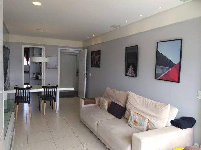 Apartamento para venda com 82 metros quadrados com 3 quartos em Casa Forte - Recife - PE - Foto 17