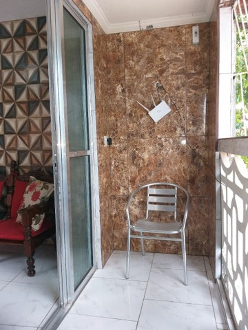 Tenho Casa Com Piscina E Sem Piscina No PILAR EM ITAMARACÁ Próximo de tudo  - Foto 9