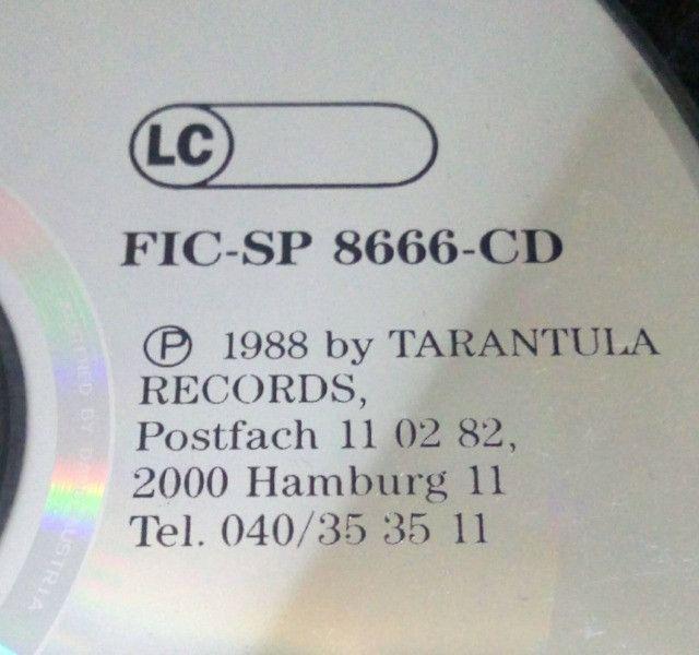 The Omen 666 (Trilha sonora do filme A Profecia) - Foto 5