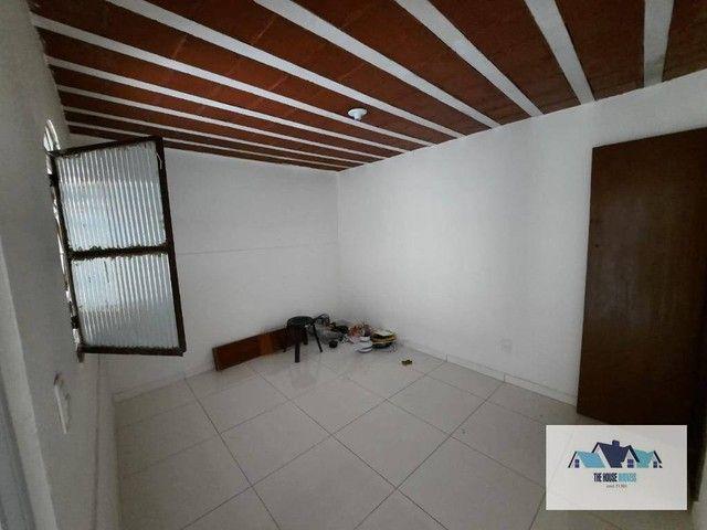 Kitnets com 01 dormitório para alugar, a partir de R$ 550/mês - Engenhoca - Niterói/RJ - Foto 4
