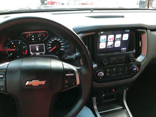 Vendo S10 2.8  LTZ CDTI 4x4 Diesel  - Foto 5