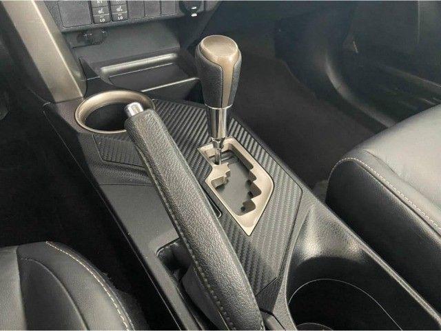 Toyota RAV 2.0 4X4 2014 Automáica - Foto 7