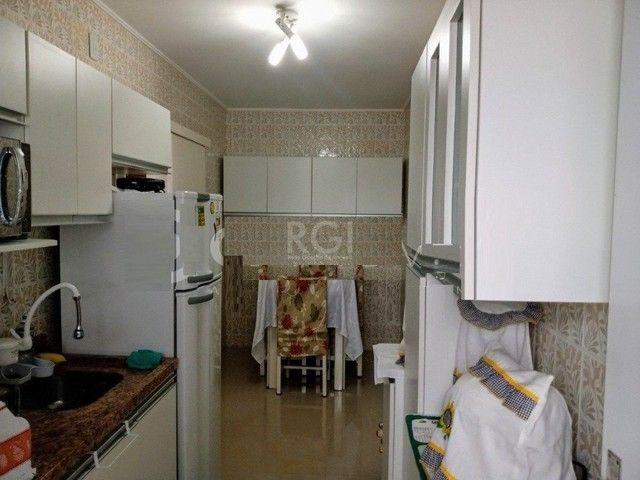 Apartamento à venda com 2 dormitórios em São sebastião, Porto alegre cod:SC12980 - Foto 12