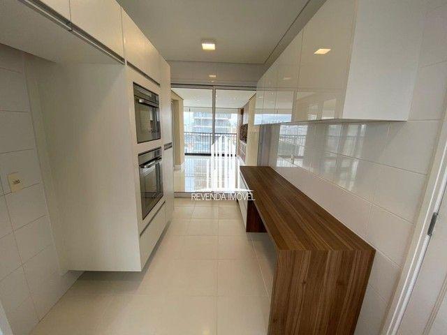 Apartamento com 4 dormitórios na Vila Nova Conceição - Foto 15