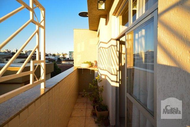 Apartamento à venda com 3 dormitórios em Padre eustáquio, Belo horizonte cod:336411 - Foto 6