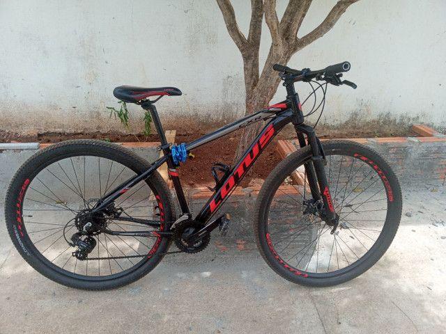 Bike Lótus MTB 2020