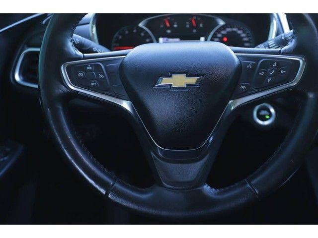 Chevrolet Equinox LT 2.0 TURBO AUT. - Foto 12
