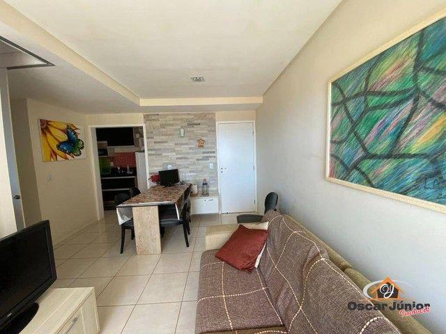 Apartamento com 4 dormitórios à venda, 203 m² por R$ 550.000,00 - Porto das Dunas - Aquira - Foto 7